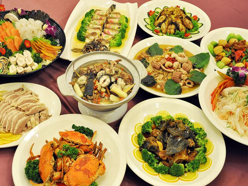 和美婚宴餐廳鵝肉新統意饗宴